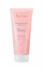 Avene BODY Gentle Scrub 200 ml