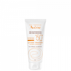 Avene Sun mineral lotion 50+   100 ml