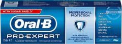 ORAL-B PRO-EXPERT PROFESSIONAL PROTECTION  75 ML
